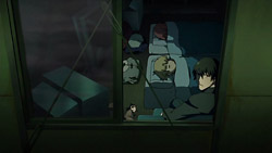 Darker than BLACK 2   10   36
