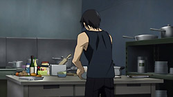 Darker than BLACK 2   10   Preview 01