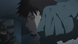 Darker than BLACK 2   11   26