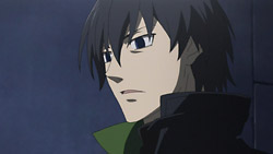 Darker than BLACK 2   11   28