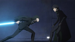 Darker than BLACK 2   11   29
