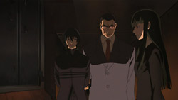 Darker than BLACK 2   12   07