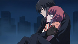 Darker than BLACK 2   12   31