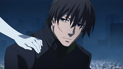 Darker than BLACK 2   12   33