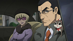 Darker than BLACK 2   12   46