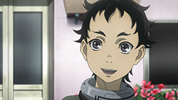 Deadman Wonderland   05   Preview 02