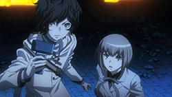 Devil Survivor 2 The Animation   01   28