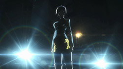 Devil Survivor 2 The Animation   01   34