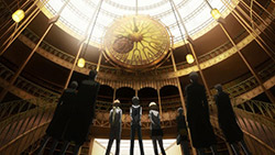 Devil Survivor 2 The Animation   02   03