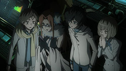 Devil Survivor 2 The Animation   03   12