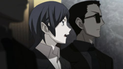 Devil Survivor 2 The Animation   05   06