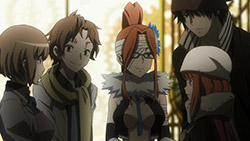 Devil Survivor 2 The Animation   11   06