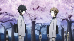 Devil Survivor 2 The Animation   11   14