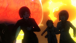 Devil Survivor 2 The Animation   11   26