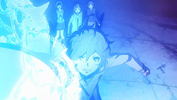 Devil Survivor 2 The Animation   11   27
