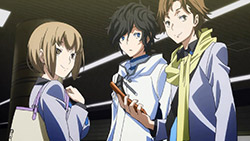 Devil Survivor 2 The Animation   13   22