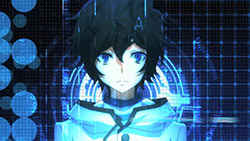 Devil Survivor 2 The Animation   OP   01