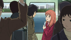 Eden of the East   02   14