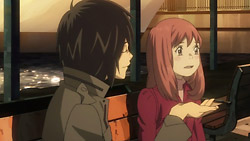 Eden of the East   02   17