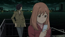 Eden of the East   02   22