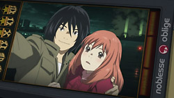 Eden of the East   02   26