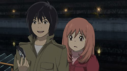 Eden of the East   03   01