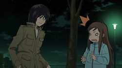 Eden of the East   06   27