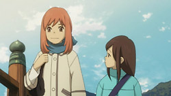Eden of the East   08   25