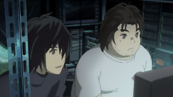 Eden of the East   09   11