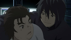 Eden of the East   09   15