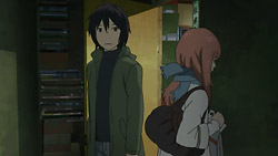 Eden of the East   09   20