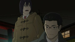 Eden of the East   09   31