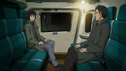 Eden of the East   10   11