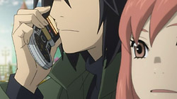 Eden of the East   11   40