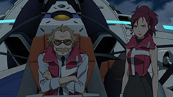 Eureka Seven AO   05   Preview 02