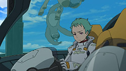 Eureka Seven AO   08   Preview 03