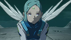 Eureka Seven AO   12   Preview 01