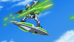 Eureka Seven AO   13   Preview 01