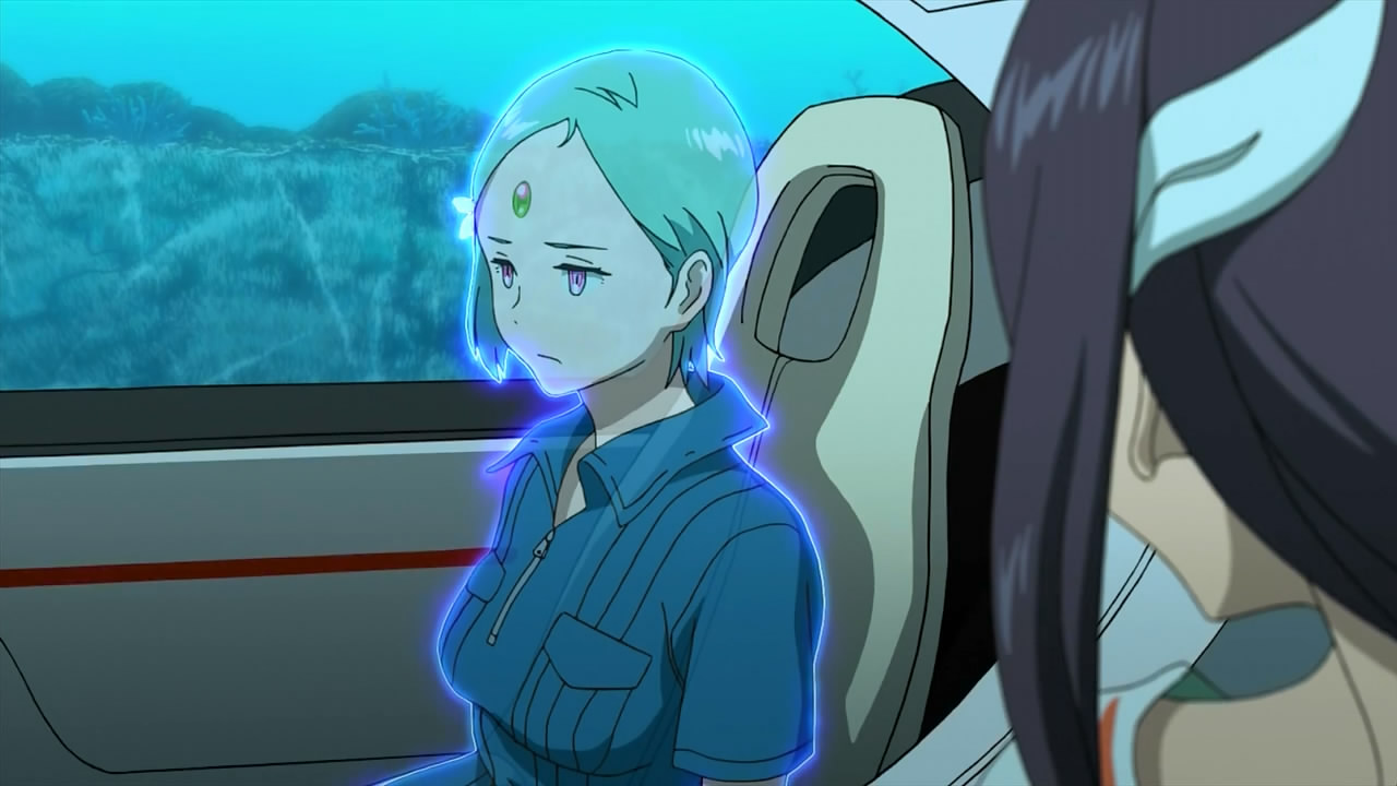 Picture of the day recommendations 150 forums myanimelist net - Eureka Seven Ao Episode 22 Discussion 150 Forums Myanimelist Net
