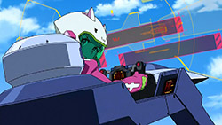 Eureka Seven AO   15   Preview 01