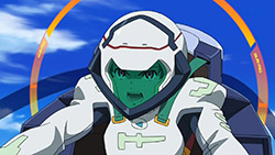 Eureka Seven AO   21   Preview 02