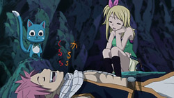 FAIRY TAIL   12   03