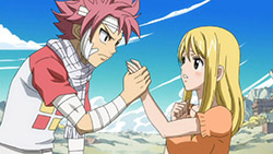 FAIRY TAIL   122   32