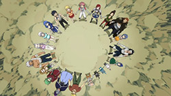 FAIRY TAIL   122   34