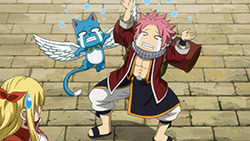 FAIRY TAIL   124   25