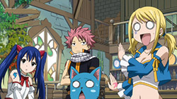 FAIRY TAIL   128   10