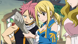 FAIRY TAIL   128   13