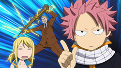 FAIRY TAIL   128   15