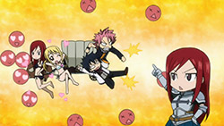 FAIRY TAIL   128   24