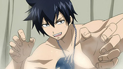 FAIRY TAIL   128   30